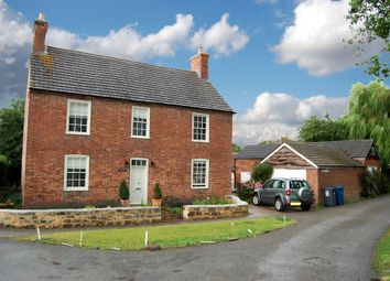 Thumbnail 3 bed detached house for sale in Olivant's Cottage, Whatton