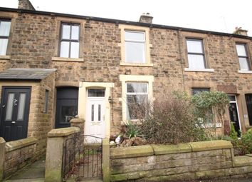 2 bed terraced house for sale in Newshaw Lane, Hadfield, Glossop SK13
