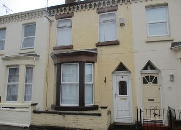 3 bed terraced house for sale in Makin Street, Liverpool L4