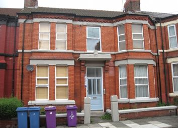Thumbnail 1 bedroom flat to rent in Norwich Road, Wavertree, Liverpool