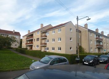 Thumbnail 2 bed flat to rent in Nethercairn Road, Mansewood, Glasgow