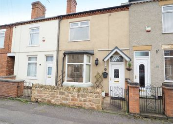 Thumbnail 3 bedroom terraced house for sale in West Hill, Sutton-In-Ashfield, Nottinghamshire