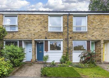 2 bed terraced house for sale in Rangers Square, London SE10