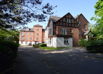 Thumbnail 2 bed flat for sale in Hollow Lane, Knutsford
