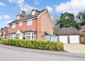 New Heritage Way, North Chailey, Lewes, East Sussex BN8. 5 bed detached house for sale