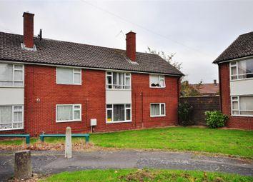 Thumbnail 2 bed flat for sale in Parklands View, Little Sutton, Ellesmere Port