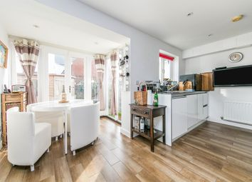 Thumbnail 4 bed town house for sale in Quest Place, Maldon