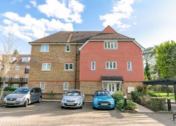 Thumbnail 2 bed flat for sale in Copthorne Common Road, Copthorne, West Sussex