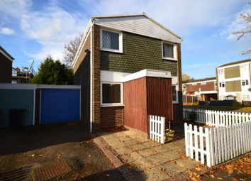 Thumbnail 3 bed detached house to rent in Drovers Way, Droitwich