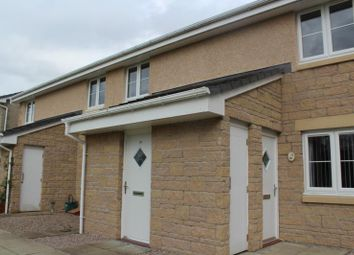 Thumbnail 2 bed flat to rent in Bogbeth Road, Kemnay