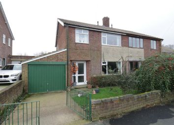 3 bed semi-detached house for sale in St. Margarets Avenue, Barnburgh, Doncaster DN5