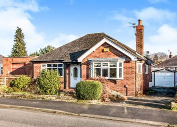 Thumbnail 2 bed bungalow for sale in Midway, Cheadle Hulme, Cheadle