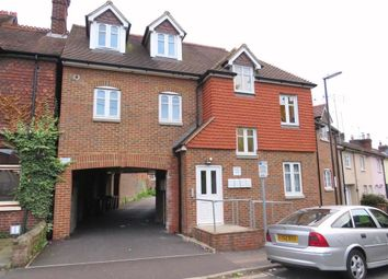 Thumbnail 2 bed flat to rent in Church Street, Crawley