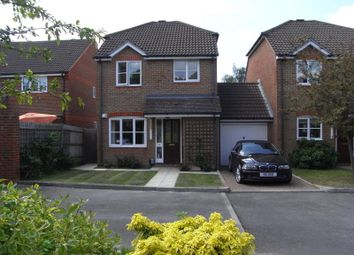Thumbnail 3 bed flat to rent in Thyme Court, Burpham, Guildford