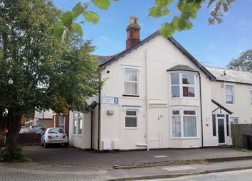 Thumbnail 2 bedroom flat for sale in Cauldwell Hall Road, Ipswich