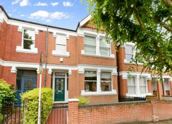 Thumbnail 5 bed terraced house for sale in Wellington Road, London