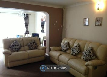 Thumbnail 3 bed semi-detached house to rent in Feltham, Feltham