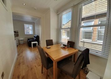 Thumbnail 3 bed flat to rent in Gilbey Road, Tooting Broadway, London