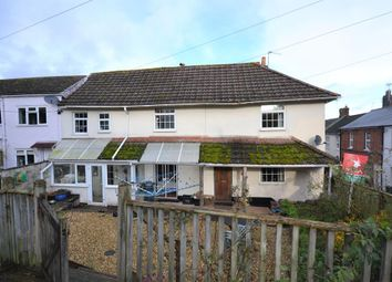 Thumbnail 4 bed terraced house for sale in High Street, Ide, Exeter