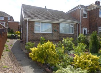 Thumbnail 2 bedroom detached bungalow for sale in Park View Road, Rotherham
