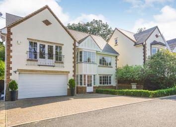Brooke Close, Desborough, Kettering NN14. 6 bed detached house for sale