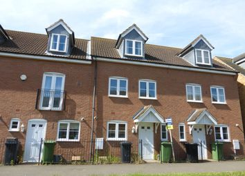 Thumbnail 4 bedroom property to rent in Vale Drive, Hampton Vale, Peterborough