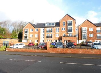 Thumbnail 1 bed flat for sale in Monton Road, Eccles, Manchester