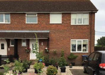 Thumbnail 3 bed semi-detached house to rent in Burgess Green, Hacklinge, Hacklinge, Deal