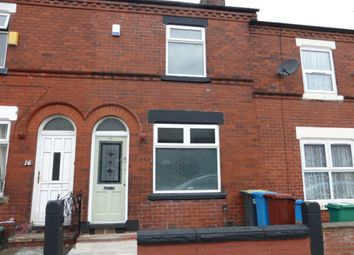 Thumbnail 2 bed terraced house to rent in Stanbrook Street, Levenshulme