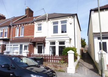 Thumbnail Property to rent in Parham Road, Gosport