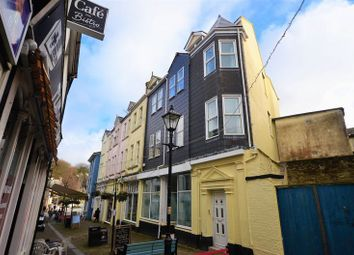 Thumbnail 2 bed flat to rent in Flat 2, 4 Honey Street, Bodmin
