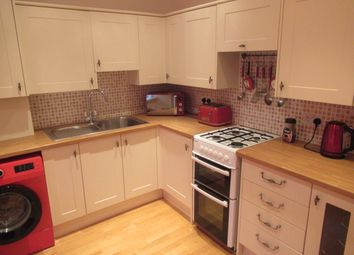Thumbnail 2 bedroom duplex for sale in Princes Street, Ardrossan