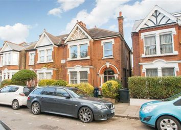 Thumbnail 4 bed semi-detached house for sale in Derwentwater Road, London