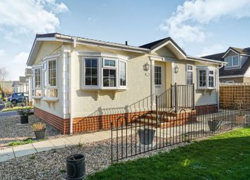 Thumbnail 2 bed mobile/park home for sale in Riverview Court, Sandown