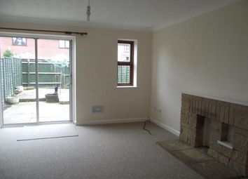 Thumbnail 2 bedroom property to rent in Larkspur Road, Broomhall, Worcester