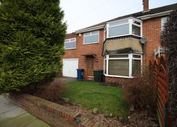 4 bed terraced house for sale in Rothbury Avenue, Gosforth NE3