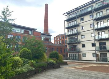 Thumbnail 1 bed flat to rent in Albion Works, Pollard Street, Manchester