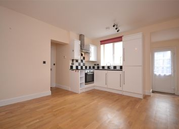 Thumbnail 1 bedroom flat to rent in Suffolk House, Woodlands Road, Redhill, Surrey