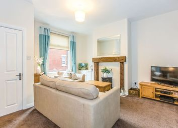Thumbnail 3 bed terraced house to rent in Flett Street, Ashton-On-Ribble, Preston