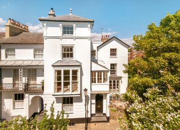 Thumbnail 5 bed town house for sale in Sussex Terrace, Southsea