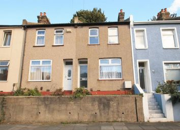 Thumbnail 3 bedroom terraced house for sale in Mount Pleasant Road, Dartford