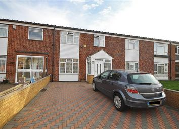 Thumbnail 3 bed terraced house to rent in Norwood Gardens, Hayes, Middlesex