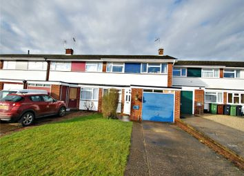 Thumbnail 3 bed terraced house for sale in Glynswood, Chinnor, Oxon