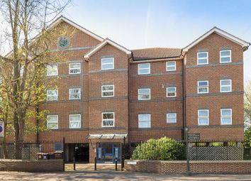 Thumbnail 2 bed flat for sale in Byegrove Road, London