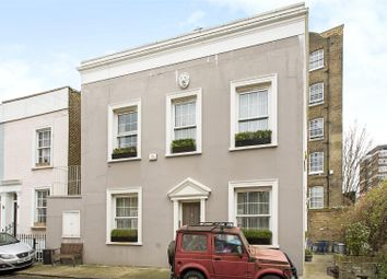 Thumbnail 4 bedroom property for sale in Stamford Cottages, Chelsea, London