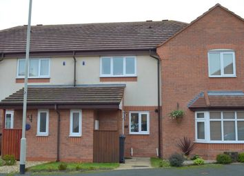 Thumbnail 2 bedroom terraced house to rent in Ripley Grove, Dudley