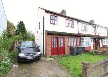 Thumbnail 3 bed semi-detached house for sale in Swanston Grange, Dunstable Road, Luton