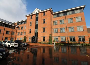 Thumbnail 2 bed flat for sale in Greenleigh Court, Dawsons Square
