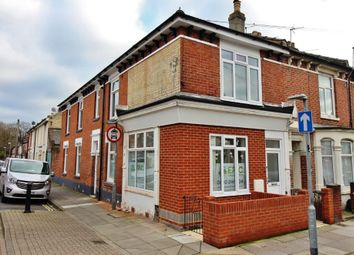 Thumbnail 2 bedroom flat for sale in Shearer Road, Portsmouth