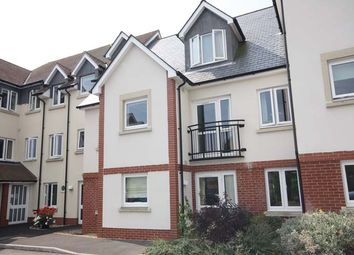 Thumbnail 1 bed flat for sale in Avenue Road, Lymington